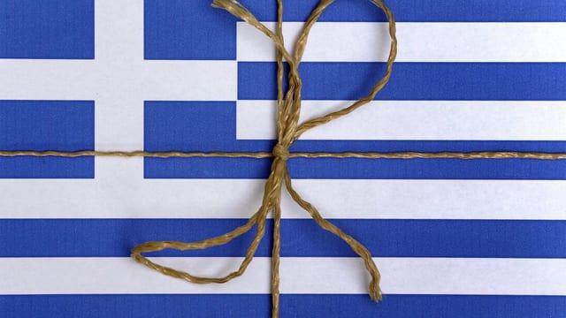 La Grezia sto spetgar sin las 2 milliardas da l'UE.