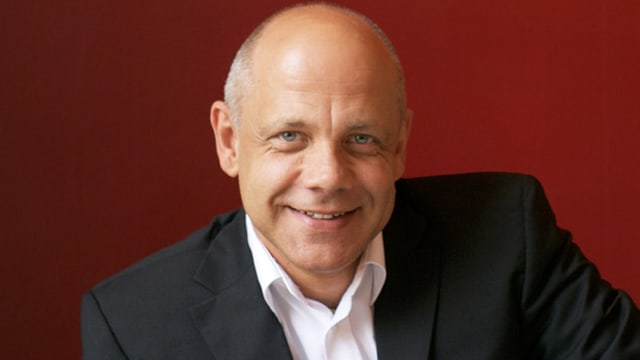 Olivier Truan