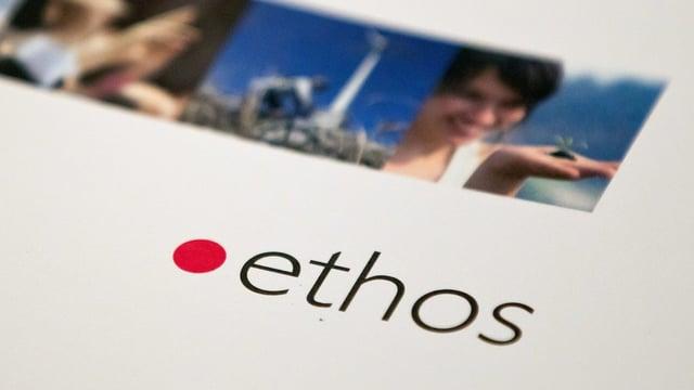 La fundaziun per l'investiziun Ethos