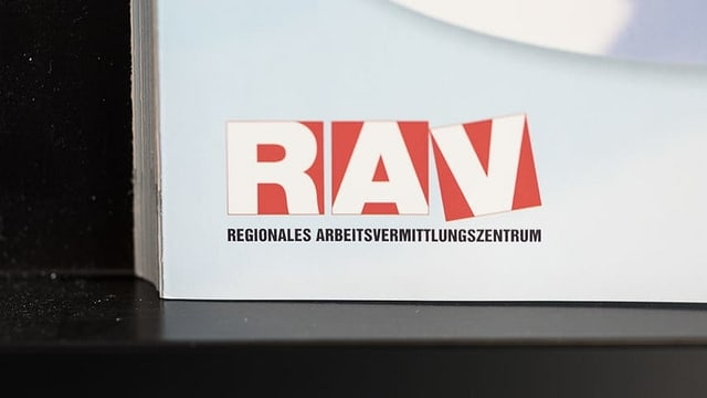 logo da RAV.