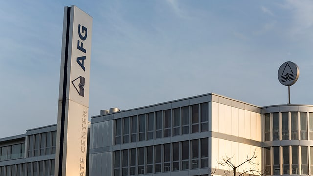 AFG Hauptsitz