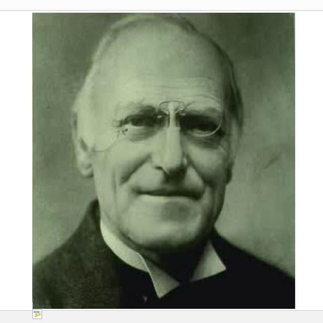 Otto Barblan (1860 - 1943)