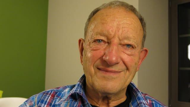 Fritz Holzer
