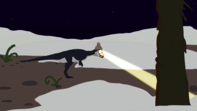 Video «Ralph und die Dinosaurier: Qantassaurus (17/26)» abspielen