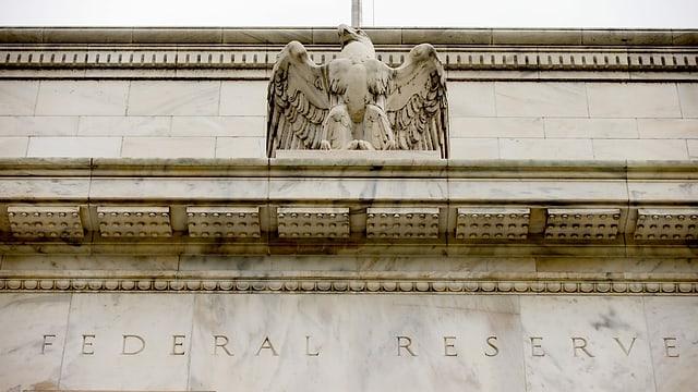 US-Notenbank.