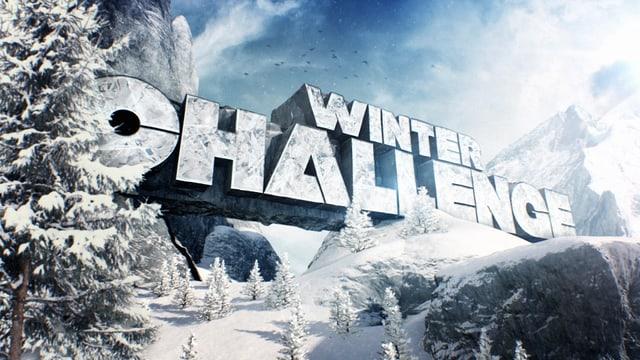 Logo Winter-Challenge