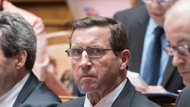 Thomas Winkler (BDP/ZH)