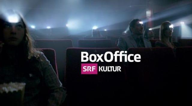 «Box Office» verabschiedet sich