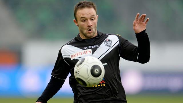 Goran Jozinovic.