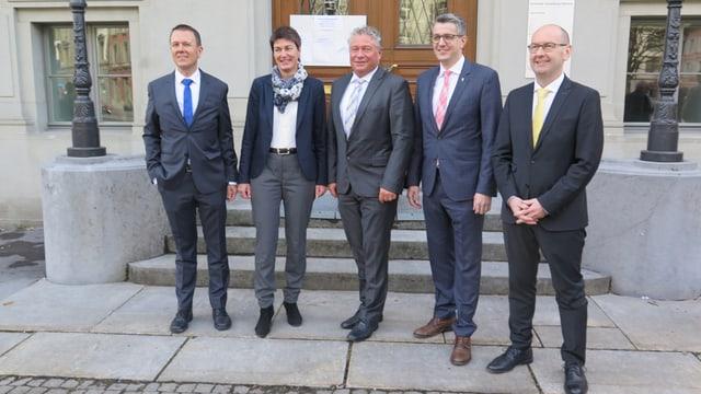 Regierungsrat Glarus