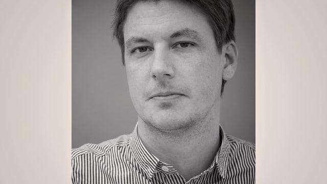 Pascal Schmitz