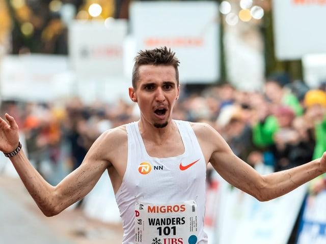 Julien Wanders