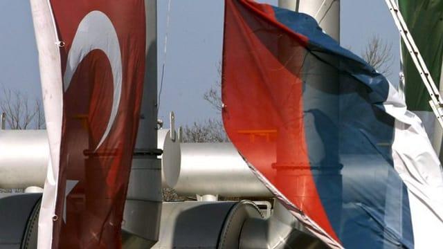 Russland/Türkei.