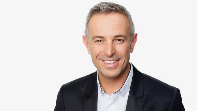 Moderator Dani Fohrler, Porträt
