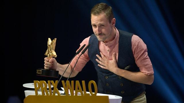 Marco Kunz.