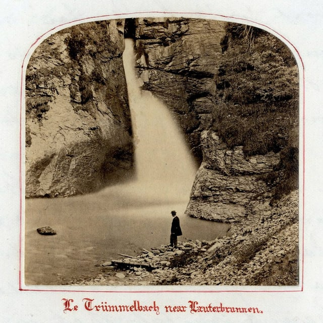 Trümmelbach