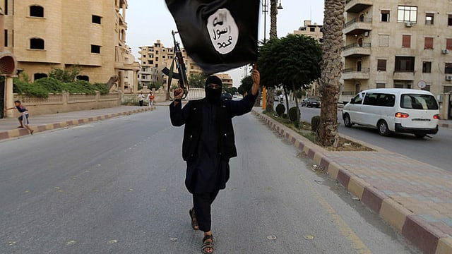 Das krude Kalifat