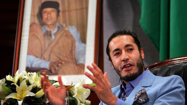 Libyen tut sich schwer