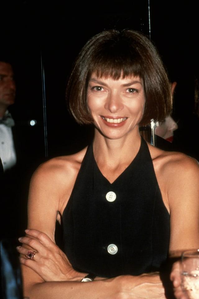Anna Wintour 1988