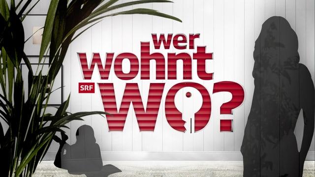 Video ««Wer wohnt wo?» 2018 – mit Sven Epiney» abspielen