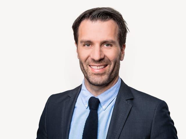 Lars Weibel