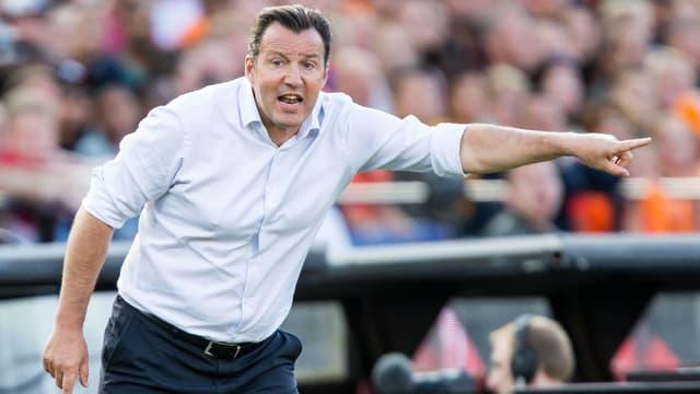 Marc Wilmots ist nicht mehr länger Trainer der Elfenbeinküste.