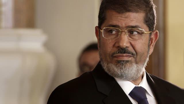 Mursi-Porträt.