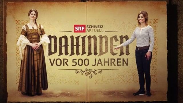 Video «Drucker, Bilderstürmer, Fanatiker» abspielen