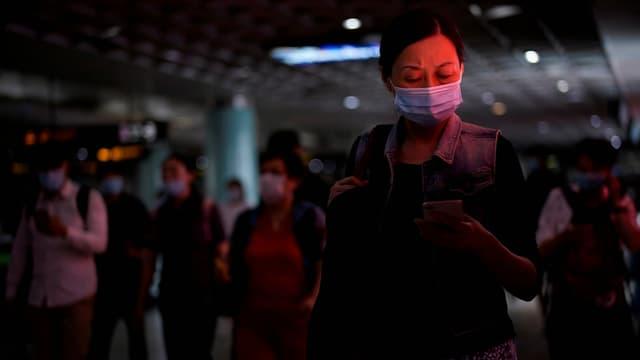 Alltäglicher Rassimus in China