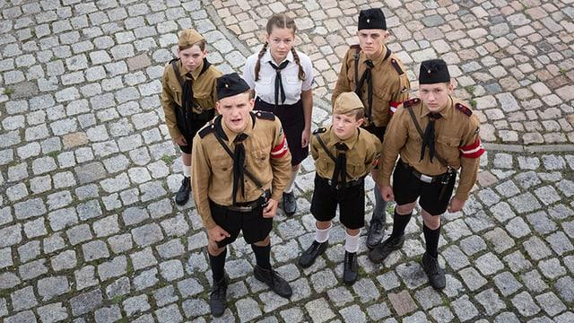Video «Der Krieg und ich – Anton aus Deutschland (1/8)» abspielen