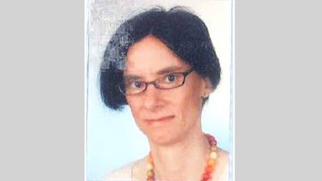 Stefanie Rilke.