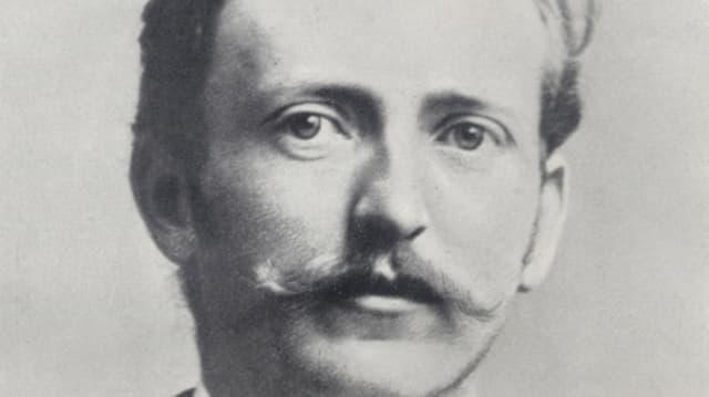 Camill Hoffmann