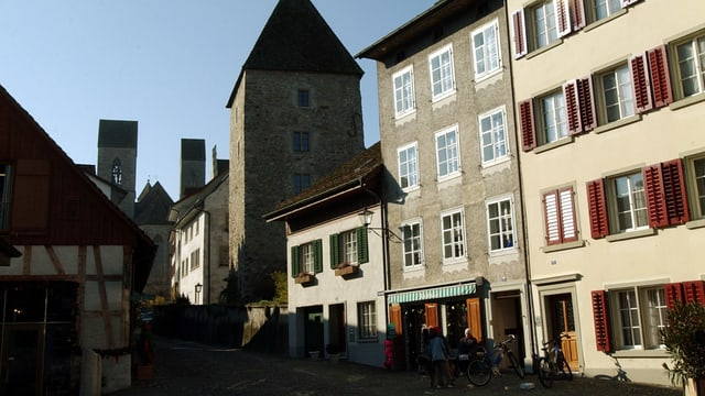 Stadt Rapperswil-Jona