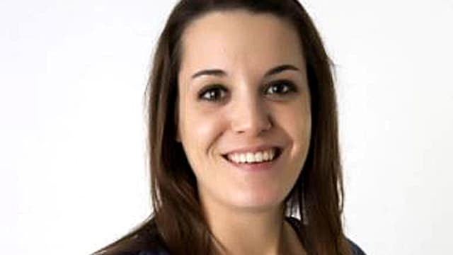 JBDP-Präsidentin Andrea Meier.