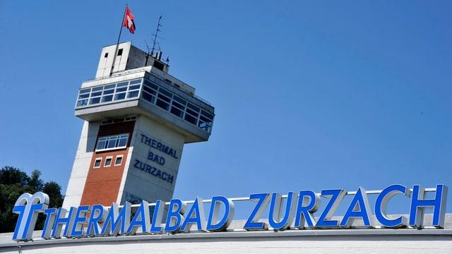 Thermalbad Zurzach