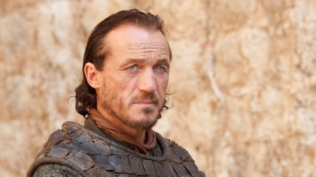 Jerome Flynn als Bronn