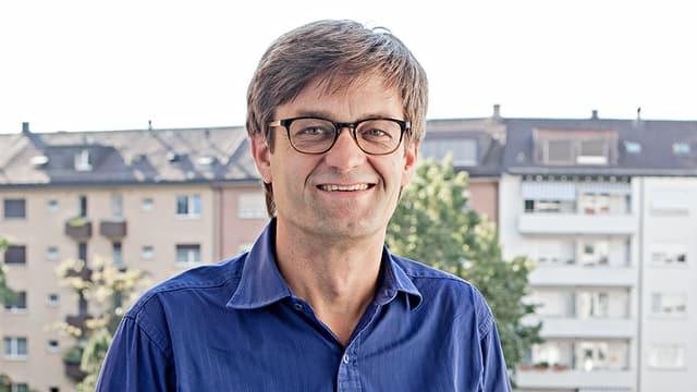 Stefan Schlag Beraud