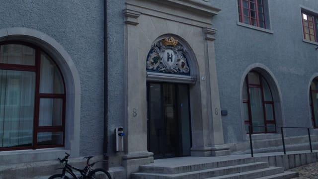 Bezirksgericht Brugg