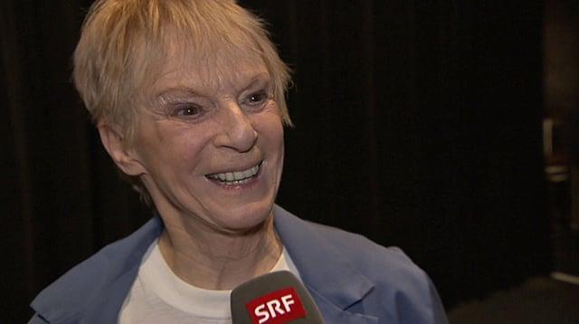 Video «Gast: Ursula Schäppi» abspielen