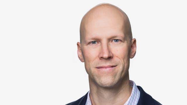 David Angehrn, Leiter Programmstrategie
