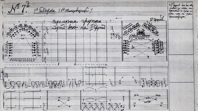 Stepanov-Notation