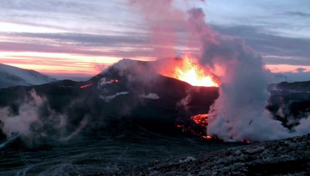 Video «Inseln der Zukunft: Island (5/5)» abspielen