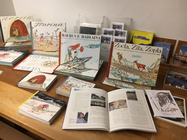 Il catalog è translatà en giapunais