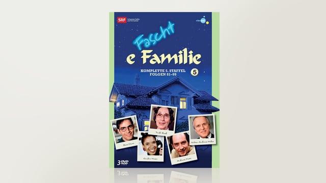 Fascht e Familie 5. Staffel