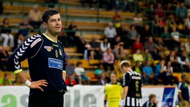 RTV-Torhüter Pascal Stauber