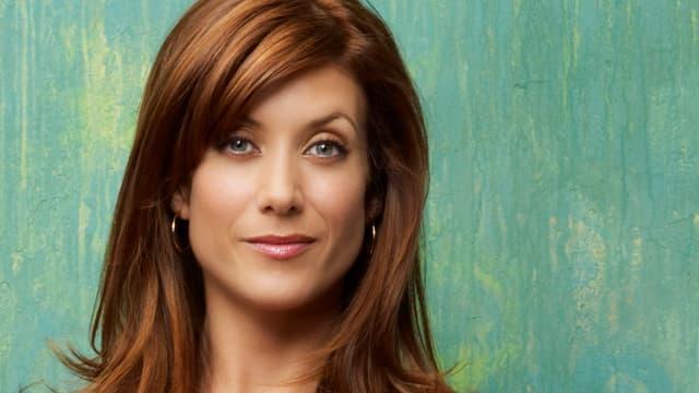 Kate Walsh spielt Dr. Addison Montgomery.