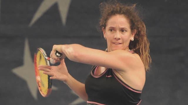 Patty Schnyder verpasst die Teilnahme an den Australian Open im Haupttableau.