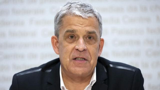Christoph Berger