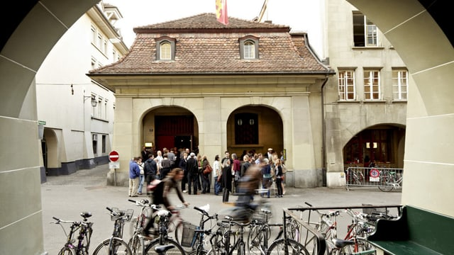 Schlachthaus Theater Bern
