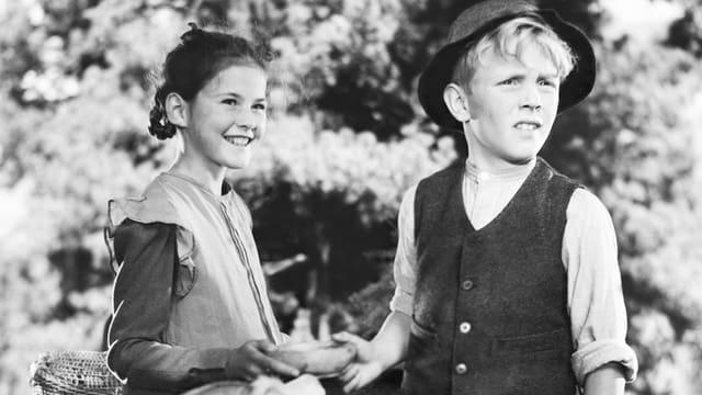 Video «Heidi (1952)» abspielen
